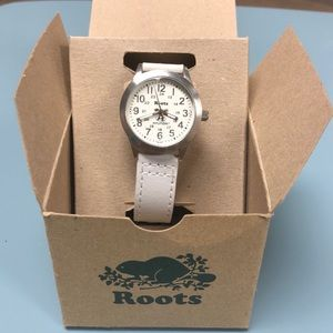 Roots - Hyundai Watch